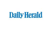 Daily Hearld Logo
